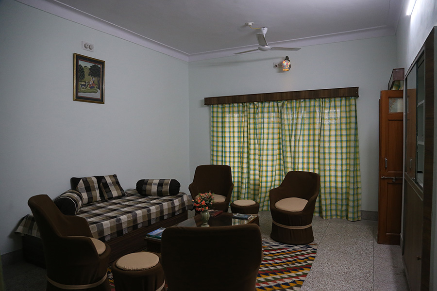 Raaga Home Stay